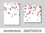 light redvector pattern for...