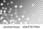 glitch art background. white... | Shutterstock .eps vector #1065767444