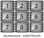 creative vector illustration of ... | Shutterstock .eps vector #1065791153