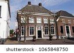aalten   netherlands   april 10 ... | Shutterstock . vector #1065848750