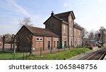 aalten   netherlands   april 10 ... | Shutterstock . vector #1065848756