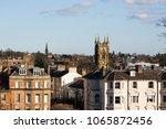 royal tunbridge wells | Shutterstock . vector #1065872456