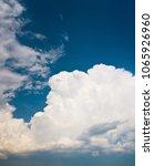 sky beauty spectacular... | Shutterstock . vector #1065926960
