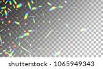 iridescent background.... | Shutterstock .eps vector #1065949343
