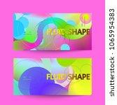 fluid color background. liquid...