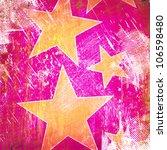 grunge background | Shutterstock . vector #106598480