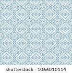 vector seamless illustration of ... | Shutterstock .eps vector #1066010114