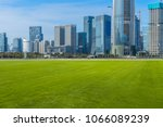 cityscape and skyline of... | Shutterstock . vector #1066089239