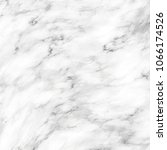 white marble patterned texture...   Shutterstock . vector #1066174526