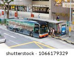 singapore  may 14  2017   the... | Shutterstock . vector #1066179329