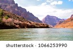 grand canyon national park  in...   Shutterstock . vector #1066253990