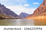 grand canyon national park  in...   Shutterstock . vector #1066253996