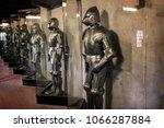 czech republic  prague  ...   Shutterstock . vector #1066287884