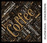 vector conceptual creative hot... | Shutterstock .eps vector #1066363646