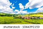 Itterswiller  Medieval Village...