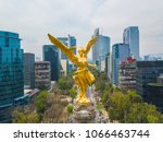 mexico city   march 17  2017 ... | Shutterstock . vector #1066463744