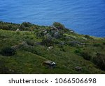 panoramic view from dingli... | Shutterstock . vector #1066506698