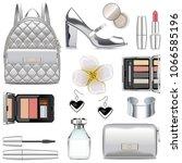 Vector Silver Fashion...
