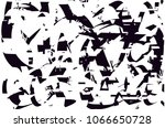 distressed background in black...   Shutterstock .eps vector #1066650728