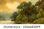 Paintings Landscape  Fine Art ...