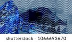 abstract background. spotted...   Shutterstock . vector #1066693670