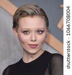 los angeles   mar 21   ivanna...   Shutterstock . vector #1066708004