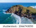cabarita surfer beach   Shutterstock . vector #1066743050