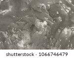luxury gold marble ink paper...   Shutterstock . vector #1066746479