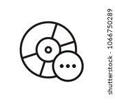 gramaphone record options icon