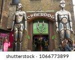 london  united kingdom   march... | Shutterstock . vector #1066773899