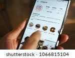penang  malaysia   april 6 2018 ...   Shutterstock . vector #1066815104