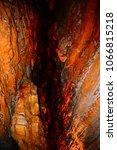 Small photo of Limestone Caves at Wind Cave National Park - South Dakota, USA