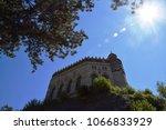 savignano  grizzana morandi ... | Shutterstock . vector #1066833929