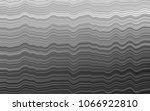 light silver  gray vector... | Shutterstock .eps vector #1066922810