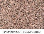 granite texture  granite... | Shutterstock . vector #1066932080
