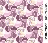 abstract color seamless pattern ... | Shutterstock . vector #1066961306