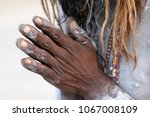 varanasi   india   november 30  ... | Shutterstock . vector #1067008109