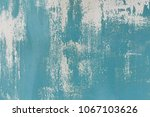textured background painted... | Shutterstock . vector #1067103626