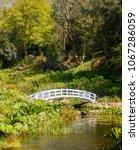 trebah gardens  cornwall ... | Shutterstock . vector #1067286059