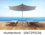 3d rendering   illustration of... | Shutterstock . vector #1067293136