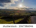 Nidderdale Valley View