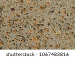texture. concrete slab of gray... | Shutterstock . vector #1067483816