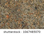 stove brown. building material. ... | Shutterstock . vector #1067485070