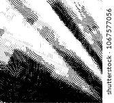 abstract grunge grid stripe... | Shutterstock . vector #1067577056