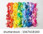 Very Many Kids Toys Rainbow...