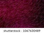 dark purple vector background... | Shutterstock .eps vector #1067630489