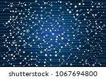 circuit board. technology... | Shutterstock .eps vector #1067694800