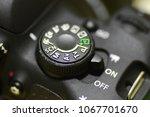 Generic Mode Dial For Digital...