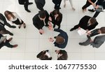 business concept.business... | Shutterstock . vector #1067775530