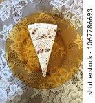 cake for birthday   Shutterstock . vector #1067786693
